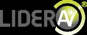 Logótipo do LiderA