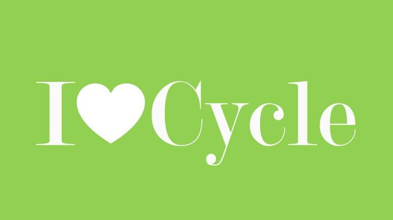 I LOVE CYCLE
